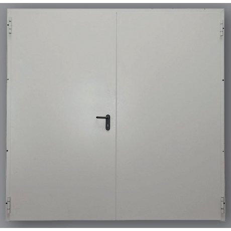 Drzwi EI-120 1400x2000 mm ENDOOR